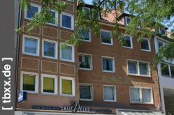 Etagenwohnung in Hildesheim  - Mitte