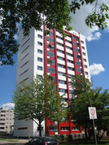 Stellplatz in Hamburg  - Lohbrügge