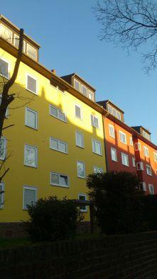 Dachgeschosswohnung in Köln  - Zollstock