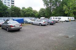 Stellplatz in Hamburg  - Lurup
