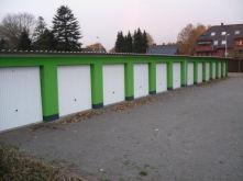 Stellplatz in Oberhausen  - Alsfeld