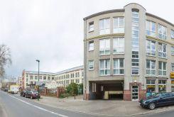 Tiefgaragenstellplatz in Düsseldorf  - Bilk