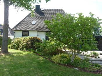 Einfamilienhaus in Ellerau