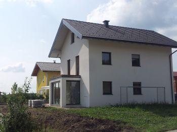 Doppelhaushälfte in St. Pantaleon, Oberösterreich