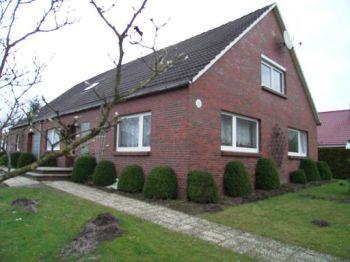 Wohnung in Südbrookmerland  - Oldeborg