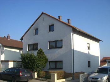 Mehrfamilienhaus in Wiesloch  - Wiesloch