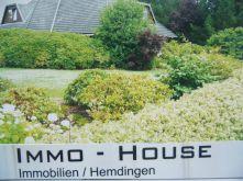 Einfamilienhaus in Bullenkuhlen
