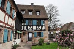 Einfamilienhaus in Nürnberg  - Kraftshof