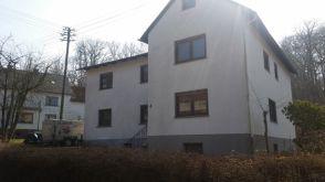Zweifamilienhaus in Steinebach