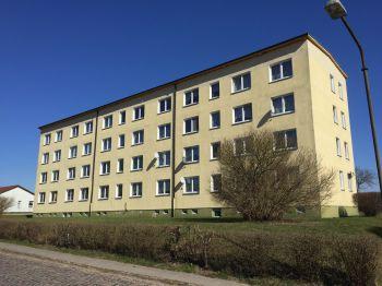 Etagenwohnung in Feldberger Seenlandschaft  - Triepkendorf