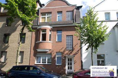 Mehrfamilienhaus in Düsseldorf  - Reisholz