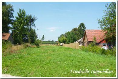 Wohngrundstück in Bad Zwischenahn  - Kayhausen