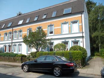 Dachgeschosswohnung in Hamburg  - Billstedt
