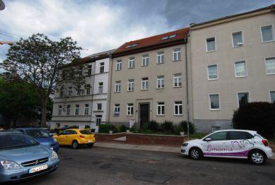 Maisonette in Halle  - Innenstadt