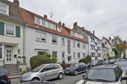 Dachgeschosswohnung in Bremen  - Peterswerder