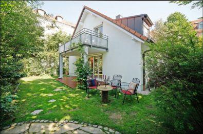 Einfamilienhaus in München  - Sendling