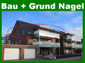 Etagenwohnung in Borgholzhausen  - Borgholzhausen