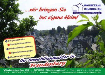 Wohnung in Freudenberg  - Freudenberg