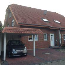 Doppelhaushälfte in Enger  - Westerenger