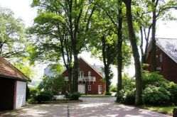 Einfamilienhaus in Kirchseelte  - Kirchseelte