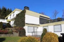 Einfamilienhaus in Olsberg  - Bigge