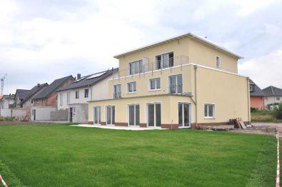 Doppelhaushälfte in Pulheim  - Brauweiler
