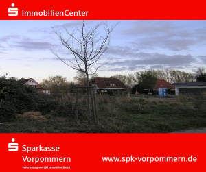 Erbpachtgrundst�cke Wampen Greifswald - Grundst�ck mieten - Bild 1