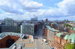 Wohnung in Hamburg  - HafenCity