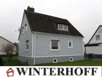 Einfamilienhaus in Celle  - Scheuen