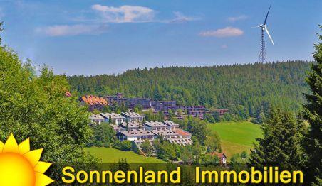 Wohnung in Schonach