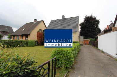 Einfamilienhaus in Schenefeld