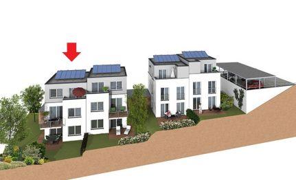Doppelhaushälfte in Konstanz  - Allmannsdorf