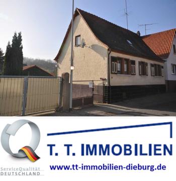 Einfamilienhaus in Groß-Umstadt  - Raibach
