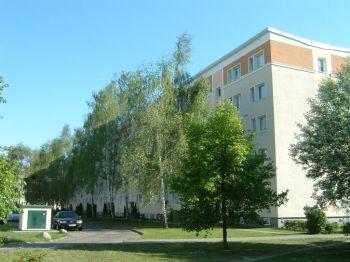 Wohnung in Schwedt  - Zentrum