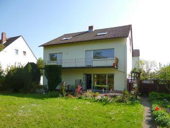 Einfamilienhaus in Oberursel  - Weißkirchen