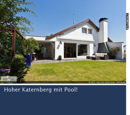 Hoher Katernberg: Ruhe, Qualität und Lage
