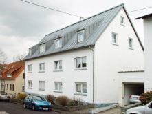 Dachgeschosswohnung in Selters  - Eisenbach