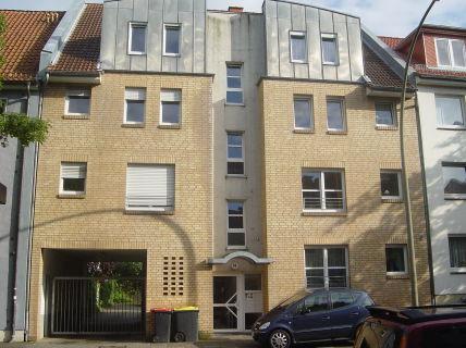 Exklusive 2-Zimmerwohnung mit offener EBK mitten im Herzen von Harburg...