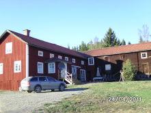 Resthof in JÄRVSÖ