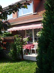 Doppelhaushälfte in Mahlow