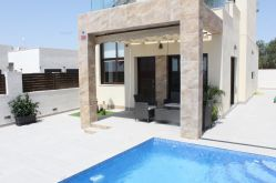 Einfamilienhaus in Orihuela-Costa