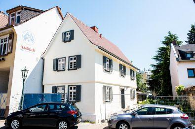 Einfamilienhaus in Bad Soden  - Bad Soden