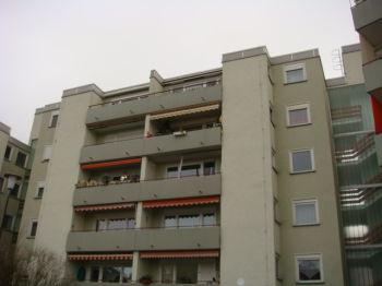 Etagenwohnung in Maintal  - Bischofsheim