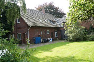 Mehrfamilienhaus in Seevetal  - Meckelfeld
