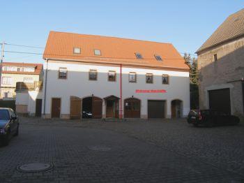 Doppelhaushälfte in Lommatzsch  - Dörschnitz