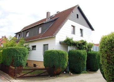 Zweifamilienhaus in Sehlde