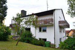 Zweifamilienhaus in Sinzing  - Viehhausen