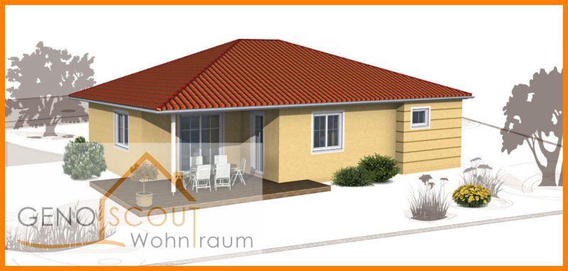 Bungalow mieten Kaufoption - Haus mieten - Bild 1