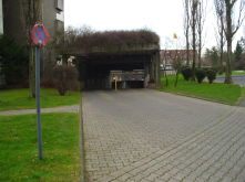 Tiefgaragenstellplatz in Köln  - Urbach