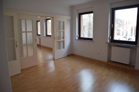 Wunderschöne 4 -Zimmer-Wohnung im Herzen von Hameln - direkt am Pferdemarkt